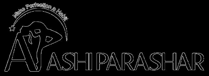 Ashi Parashar